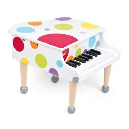 Janod Confetti Grand Piano (B-Stock) #907736