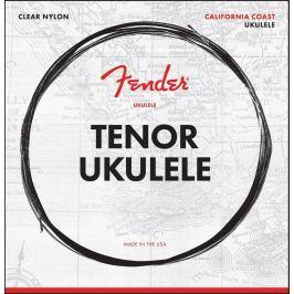 Fender California Coast Tenor Ukulele Strings Set of Four
