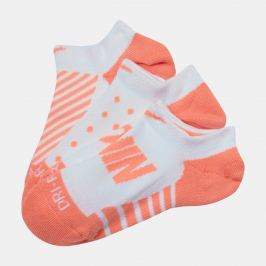 Nike Womens Golf Cush Ns 3Pair White/Lt Atomic Pink/Lt Atomic Pink S