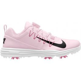 Nike Womens Lunar Command 2 Boa Arctic Pink/Black-White-Sunset Pulse US8