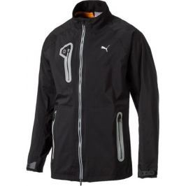 Puma Mens Storm Jacket PRO Black S