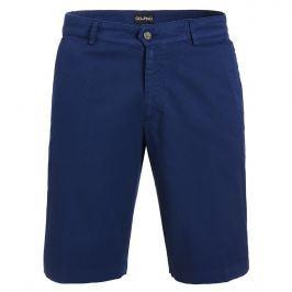 Golfino Mens Garment Dyed Stretch Bermuda 673 50