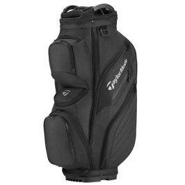 Taylormade TM18 Supreme Cart Bag Black
