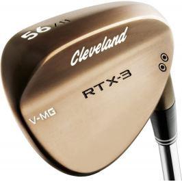 Cleveland Rtx 3.0 Ra RH 52 Vmg Sb Steel