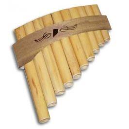 Schwarz Pan Flute 10 (B-Stock) #907865