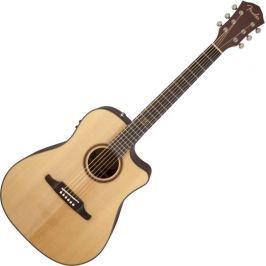 Fender F1000CE Walnut FB Natural