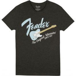 Fender Orig Tele T Grey Sonic XL
