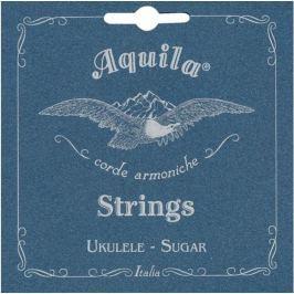 Aquila Sugar Ukulele String Set Baritone wound D G