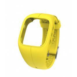 Polar Changeable A300 Wristband Yellow