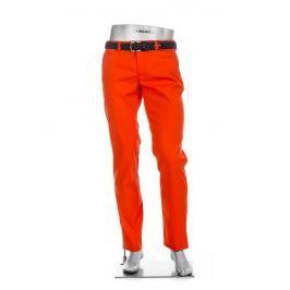 Alberto ROOKIE-Waterrepellent Orange 98