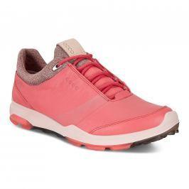 Ecco Golf Biom Hybrid 3 Spiced Coral 40 Womens