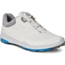 Ecco Golf Biom Hybrid 3 White/Dynasty 40 Mens
