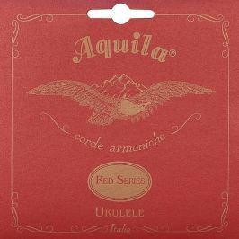 Aquila Red Series Ukulele Set GCEA