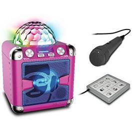 iDance BC-5L Pink