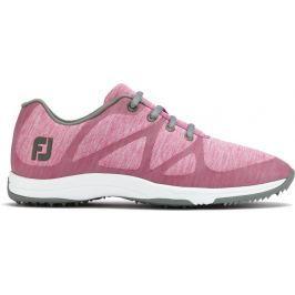 Footjoy Fj Leisure Pink Womens US7.0