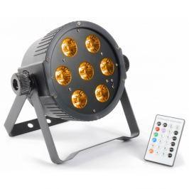 BeamZ LED FlatPAR 7x15W RGBAW (B-Stock) #908357