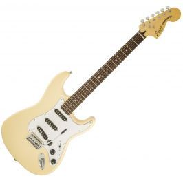 Fender Squier Vintage Modified Stratocaster 70s IL Vintage White