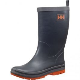 Helly Hansen MIDSUND 2 - EBONY - 47