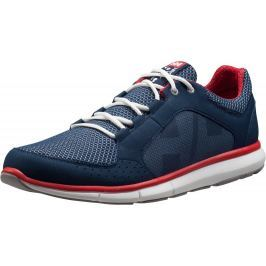 Helly Hansen AHIGA V3 HYDROPOWER NAVY - 41