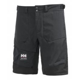 Helly Hansen HP HT SHORTS - EBONY - XXXL