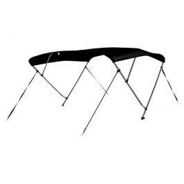 Talamex Bimini Top DeLuxe Black - 185-198 cm