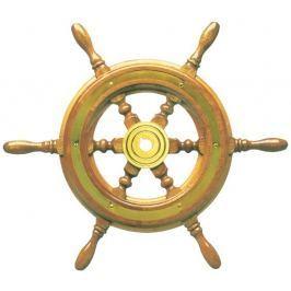 Osculati Classic Steering Wheel - 49 cm