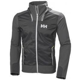 Helly Hansen HP HYBRID SOFTSHELL JACKET - EBONY - XL