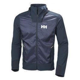 Helly Hansen HP HYBRID SOFTSHELL JACKET - NAVY - L