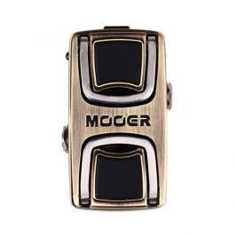 MOOER The Wahter Classic Wah Pedal