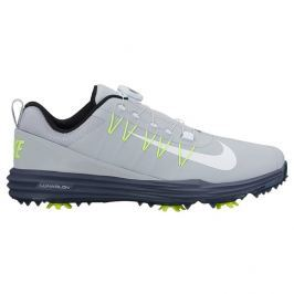 Nike Lunar Command 2 Boa Wolf Grey/Blue/Volt/White Mens US9.5