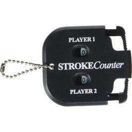 Longridge 2 Player Stroke Counter