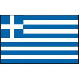 Talamex Flag Greece 20x30 cm
