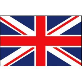 Talamex Flag UK 20x30 cm