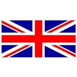 Talamex Flag UK 30x45 cm