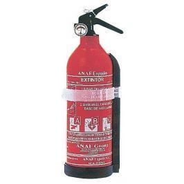 Osculati Powder extinguisher 1 kg 5A 34B C