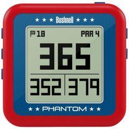 Bushnell Phantom GPS Red