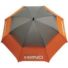 Sun Mountain H2NO 68 Umbrella Orange/Grey