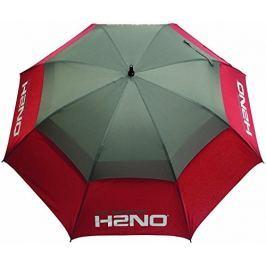 Sun Mountain H2NO 68 Umbrella Red/Grey