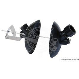 Osculati Mercury/Mercruiser Motor Flusher