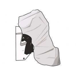 Talamex FULL OUTBOARD COVER L