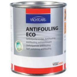 YachtCare Antifouling ECO White 2'5L