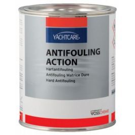 YachtCare Antifouling Action Navy blue 2'5L
