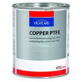 YachtCare Antifouling Copper PTFE Graphit