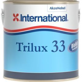 International Trilux 33 White 750ml