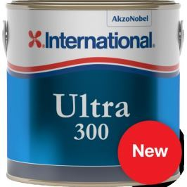 International Ultra 300 Black 750ml