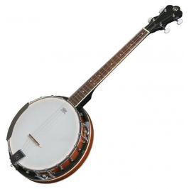 VGS 505015 Banjo Select 4-string