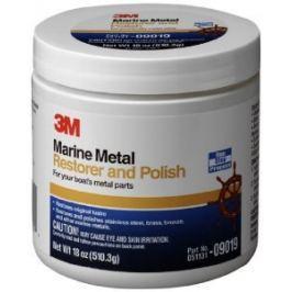 3M Marine Metal Restorer and Polish 500ml