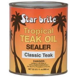 Star Brite Tropical Teak Oil 473ml