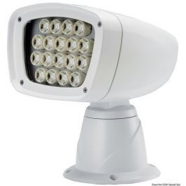 Osculati LED electric exterior spotlight 12 V
