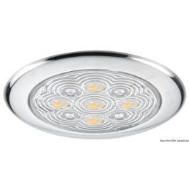 Osculati Ceiling light w/ 5 white LEDs